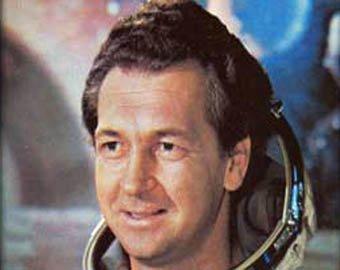 В Москве скончался советский космонавт Виталий Севастьянов