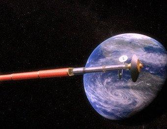 США намерены высадиться на астероиде, а к середине 30-х покорить Марс