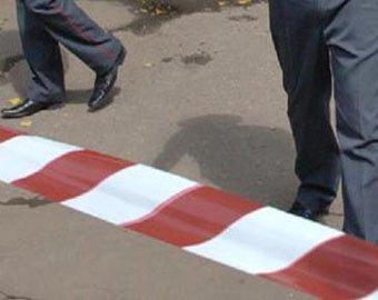 В Подмосковье у школы ФСБ выбросили труп девушки. Подозревают, что тело заминировано