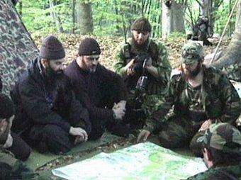 СМИ: ФСБ отправила на охоту за Умаровым боевую группу