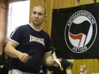 Убийство Чувашова связали с делом антифашиста Костолома