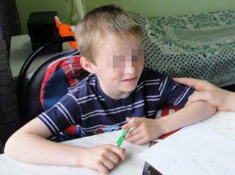 Эксперт: отправленный в Россию мальчик является гражданином США