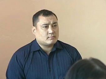 Верховный суд Тувы отменил приговор застрелившему школьника милиционеру