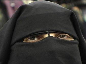 В Бельгии запретили ношение паранджи