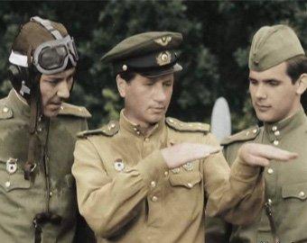 Россияне назвали любимые военные фильмы