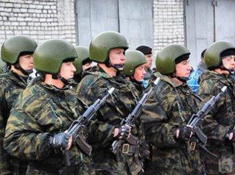 В Ленобласти кавказцы напали на воинскую часть