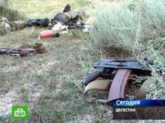 В Дагестане уничтожен боевик, причастный к взрывам в метро
