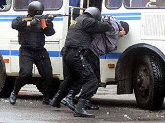 Пьяный мужчина с гранатами захватил здание СКП в Иркутской области