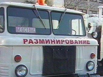 В Ростове-на-Дону предотвращен теракт у здания УВД