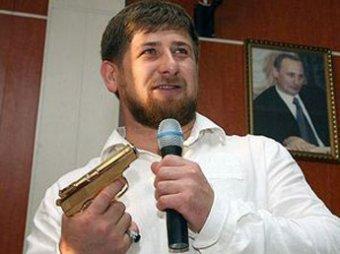 Австрийская прокуратура обвиняет Кадырова в убийстве