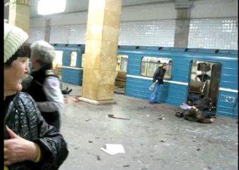 Сразу после терактов московское метро хотели закрыть