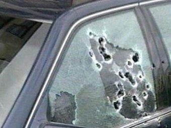 В Москве бизнесмена расстреляли на глазах у семьи