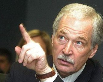 "Газета ""Ведомости"" хочет засудить Бориса Грызлова за клевету"