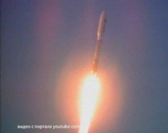 С мыса Канаверал стартовал американский космический беспилотник
