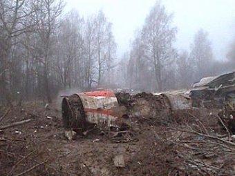 Диспетчер рассказал о причинах крушения Ту-154