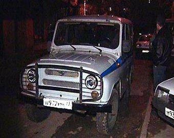 У столичного супермаркета подрались милиционеры и спецназовцы: в перестрелке ранен Нургалиев