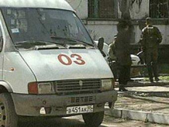Женщина с 4-летним ребенком погибли в Москве, выпав из окна