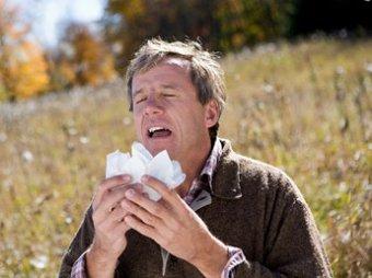 Ученые назвали неожиданную причину аллергии