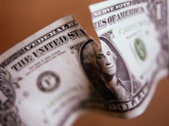 Доллар пробил отметку в 29 рублей