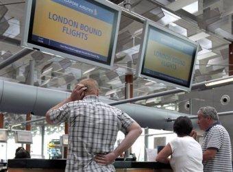 Евросоюз дал добро на полеты над Европой