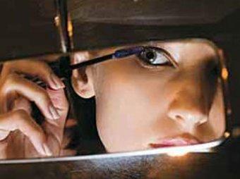 Немецкие ученые разработали систему управления автомобилем при помощи глаз