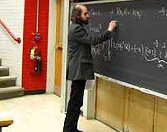 """Олигарх Вексельберг хочет получить для """"силиконовой долины"""" математика Перельмана"""