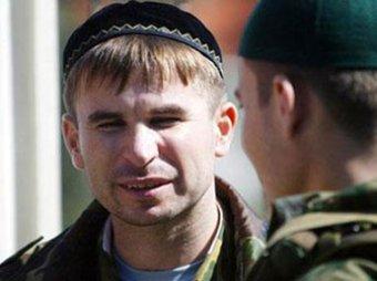 Покушавшийся на Ису Ямадаева чеченец не смог убить его тремя выстрелами в голову