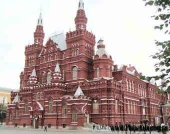 Вход в московские музеи стал свободным