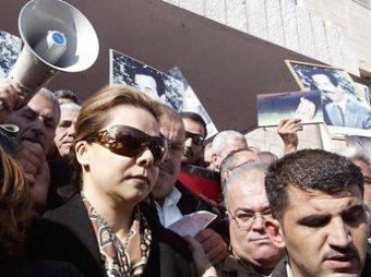 Интерпол объявил в розыск дочь Саддама Хусейна