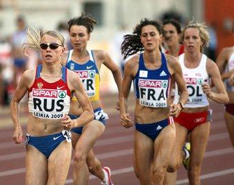 Лидера сборной России в беге на средние дистанции поймали на допинге