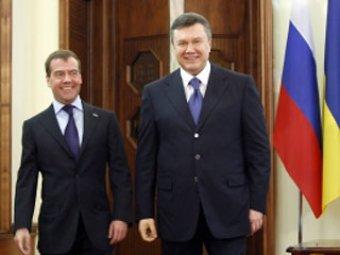 Украина получит дешевый российский газ в обмен на черноморский флот