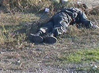 В Подмосковье убили 19-летнего милиционера