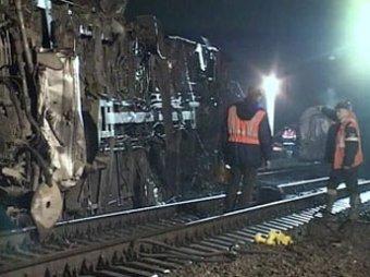 Взрыв на железной дороге в Дагестане признан терактом