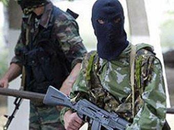 """Терристка из Дагестана мстила за командира """"Аль-Каиды"""""""