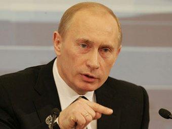 Путин потребовал снизить стоимость роуминга