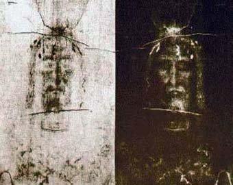 Лик Иисуса Христа воссоздали в 3D-формате