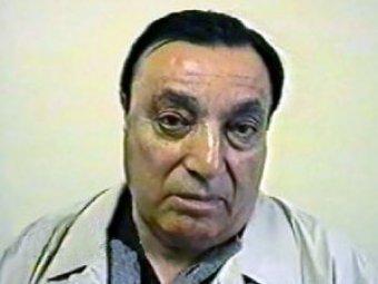 В Киеве задержали криминального авторитета Деда Хасана