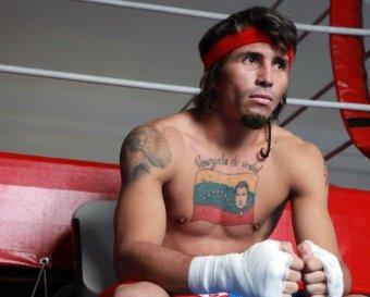 Экс-чемпион мира по боксу подозревается в убийстве жены