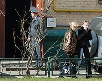 На месте убийства судьи Чувашова найдены важные улики, обнародован фоторобот преступника