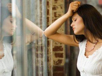 Социологи назвали причину стресса у женщин