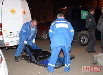 В квартире на севере Москвы расстреляны супруги-пенсионеры