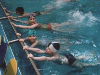 В Пензенской области дети отравились в бассейне