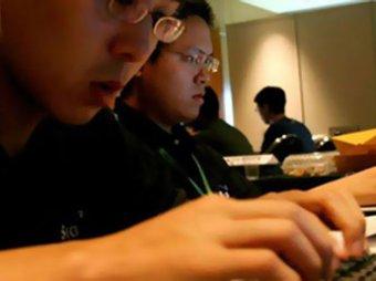 Пять тысяч россиян застряли в Китае из-за компьютерного вируса
