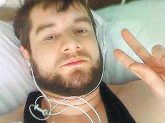 МК: Иса Ямадаев показал фотографию живого Сулима Ямадаева