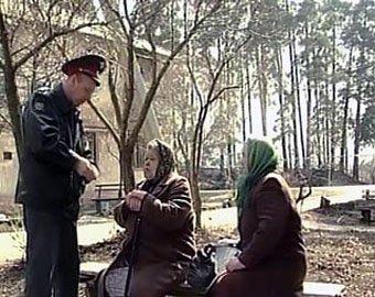 На Урале милиция и жители наперегонки ищут маньяка, убившего первоклассницу: возможен самосуд