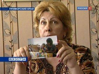Приемная мать Артема Савельева пыталась усыновить маленького грузина