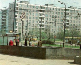 В Москве возле метро задержаны студенты со взрывными устройствами