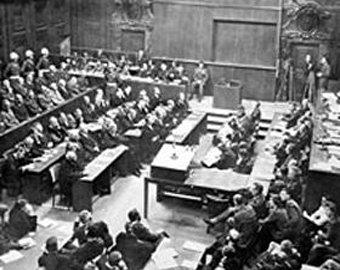 Умер последний обвинитель Нюрнбергского процесса