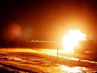 В Ленобласти солдаты по ошибке расстреляли двух лейтенантов