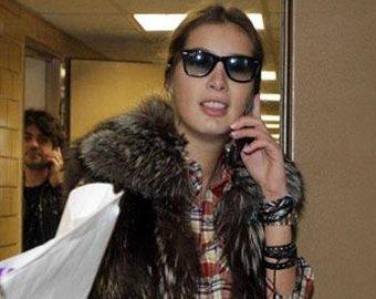 """Отца солистки """"А""""Studio"""" Кети Топурия задержали в Москве с наркотиками"""